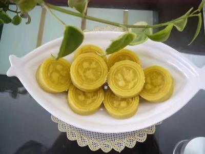 广东汕头澄海区绿豆饼 2-3个月