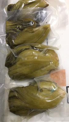 广西壮族自治区南宁市宾阳县鱼酸菜