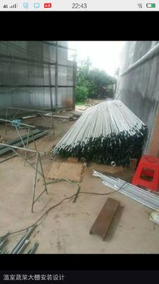 广东惠州博罗县单体棚