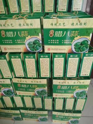 这是一张关于腊八蒜的产品图片