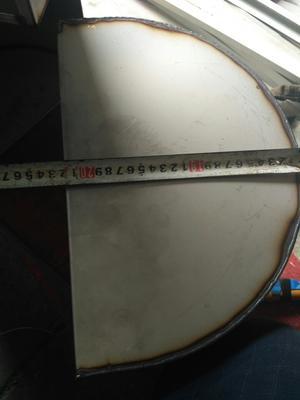 广西贵港港北区食料槽加厚不锈钢