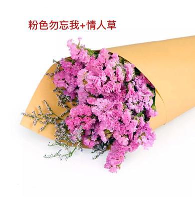 上海青浦区勿忘我