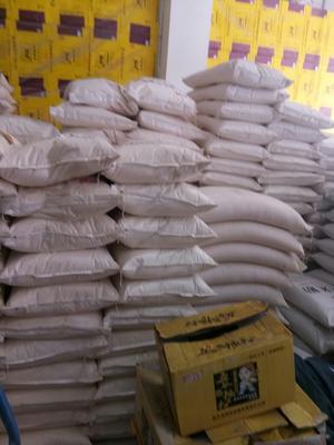 这是一张关于荞麦面粉的产品图片
