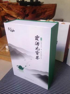 福建宁德霞浦县白牡丹茶 礼盒装 一级
