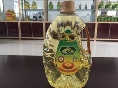 陕西省安康市白河县油葵油