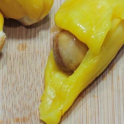 浙江台州黄岩区海南菠萝蜜 10-15斤