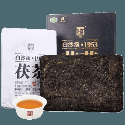 山东省滨州市滨城区御品茯茶 礼盒装 一级