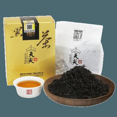 山东省滨州市滨城区天尖茶 盒装 一级