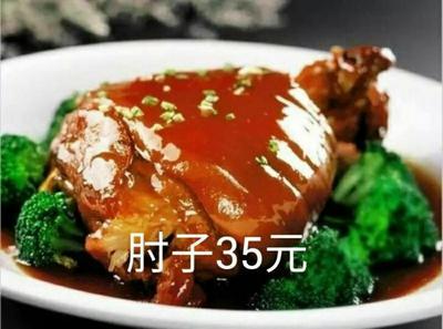 天津武清猪肉类 熟肉