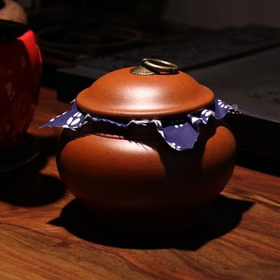 云南昆明盘龙区老茶头 罐装 特级