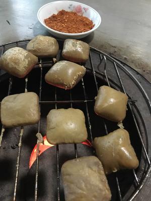 贵州毕节黔西县臭豆腐