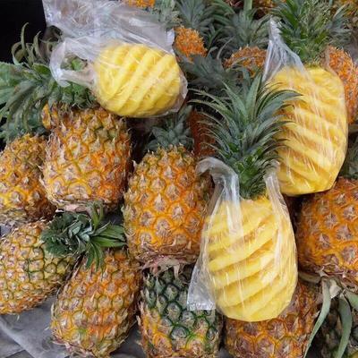 广东湛江徐闻县徐闻菠萝 2 - 2.5斤