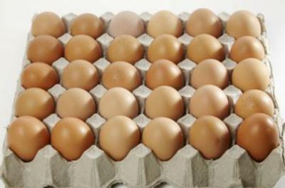 陕西宝鸡陈仓区普通鸡蛋 食用 简包装