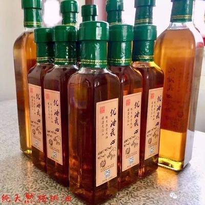 陕西省渭南市临渭区野生核桃油
