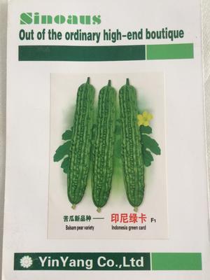 云南省昆明市官渡区苦瓜种子