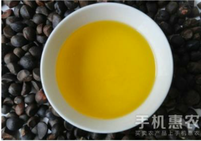广西壮族自治区河池市罗城仫佬族自治县现榨山茶油 5L