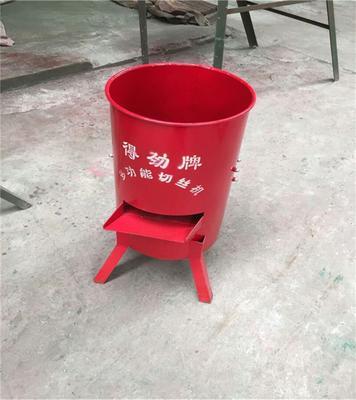河南省郑州市荥阳市果蔬切割机