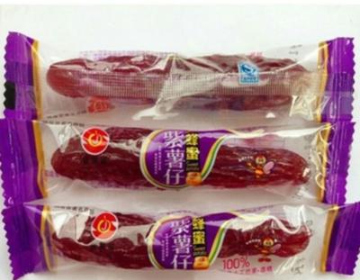 广东省深圳市宝安区黄金红薯干 条状 散装 1年
