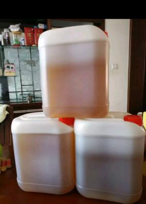 广西壮族自治区百色市右江区现榨山茶油 5L