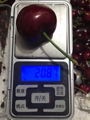 这是一张关于美早樱桃 20-22mm 15-18g的产品图片