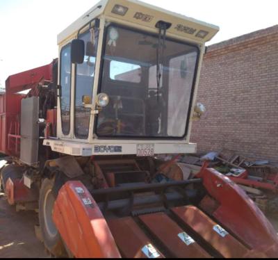 宁夏回族自治区中卫市沙坡头区收割机