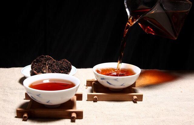 陈皮普洱茶 散装 特级