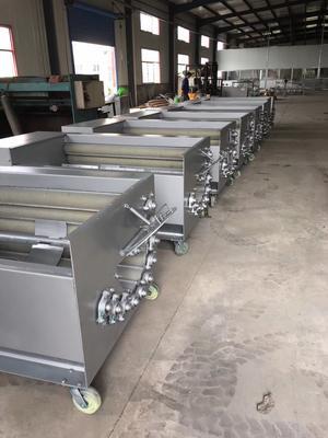 山东省菏泽市牡丹区果蔬清洗机