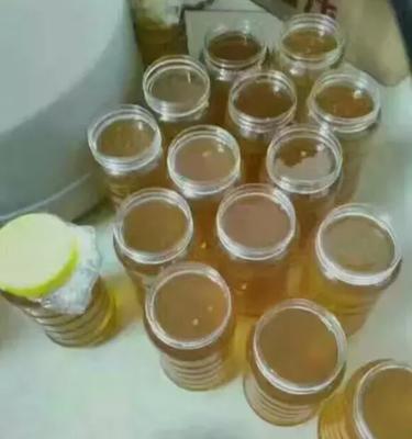 陕西省西安市周至县土蜂蜜 塑料瓶装 98% 2年以上