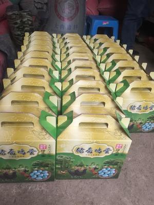 广西壮族自治区贺州市富川瑶族自治县绿壳鸡蛋 食用 箱装