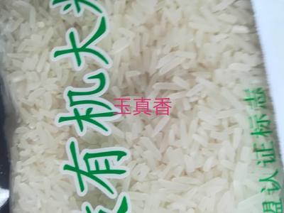 江西省宜春市铜鼓县有机米 有机大米 晚稻 一等品
