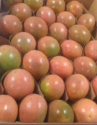 这是一张关于越南百香果 90 - 100克的产品图片