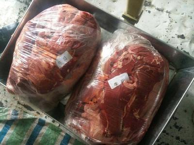四川省成都市龙泉驿区藏族牦牛肉 生肉