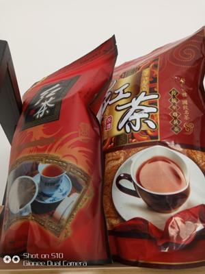云南省普洱市江城哈尼族彝族自治县野生红茶 礼盒装 一级