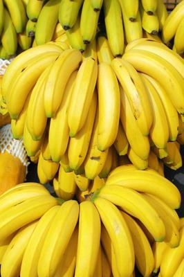 云南省红河哈尼族彝族自治州河口瑶族自治县河口香蕉 七成熟 40 - 50斤