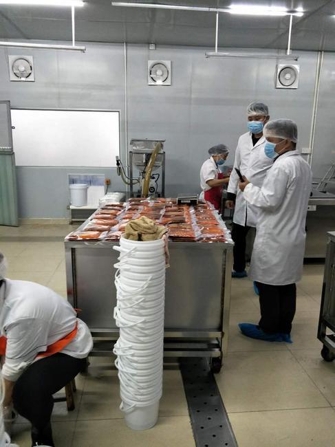 小龙虾调料