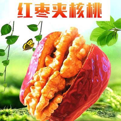 陕西省渭南市临渭区枣夹核桃 18-24个月