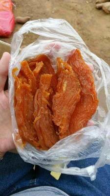浙江省温州市苍南县红薯干 片状 散装 半年