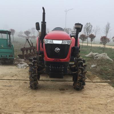 湖北省武汉市黄陂区四轮拖拉机