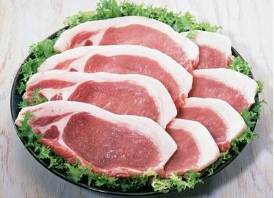河北省石家庄市桥西区猪肉类 生肉