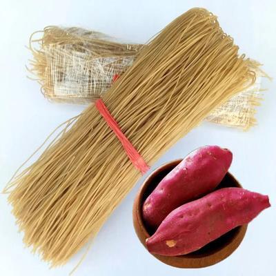 河南省洛阳市嵩县红薯粉
