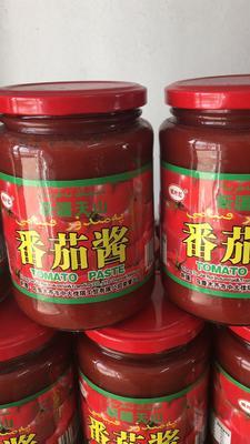 新疆维吾尔自治区乌鲁木齐市米东区番茄酱