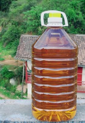 贵州省黔东南苗族侗族自治州从江县茶叶籽油