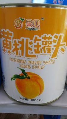 江苏省徐州市沛县黄桃罐头 24个月以上
