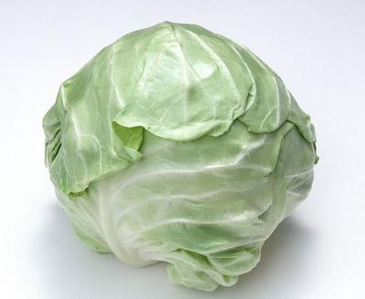 新疆维吾尔自治区石河子市石河子市卷心包菜 0.5斤以下