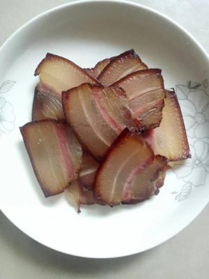 湖南省长沙市长沙县湘西腊肉 散装