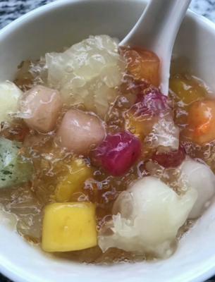 广东省汕尾市陆丰市水果蔬菜丸子