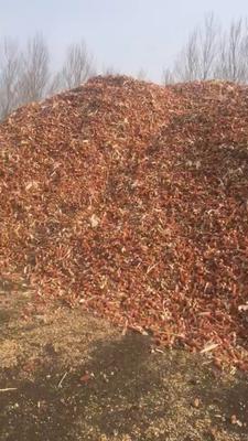 黑龙江省齐齐哈尔市依安县玉米芯