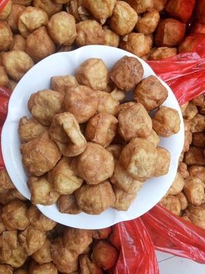 湖南省长沙市开福区油豆腐
