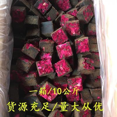 云南省昆明市东川区玫瑰红糖