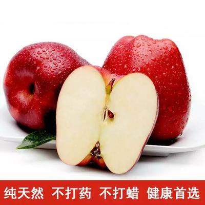 湖北省武汉市蔡甸区红蛇果 300-400克